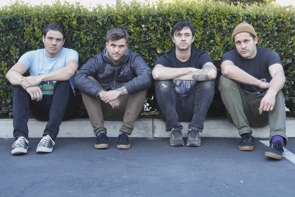 SAOSIN nouvel album