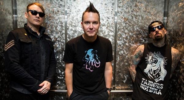 BLINK-182 nouvel album