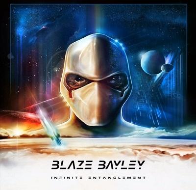 BLAZE BAYLEY nouveau clip