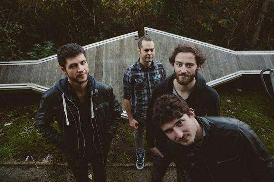 CORBEAUX : Nouvel album en mai