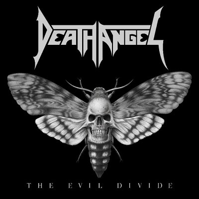 DEATH ANGEL nouvel extrait disponible