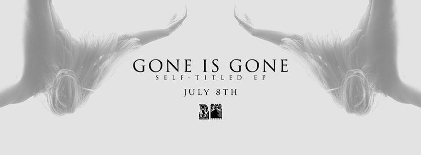 GONE IS GONE vidéo tiré du futur 1er EP