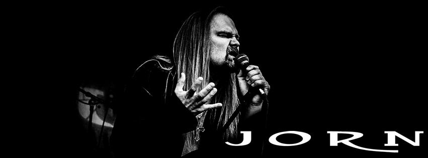 JORN LANDE nouvel album de reprise en juin