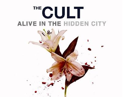 THE CULT nouveau clip en ligne