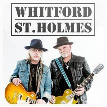 WhitfordHolmesPochAlbum