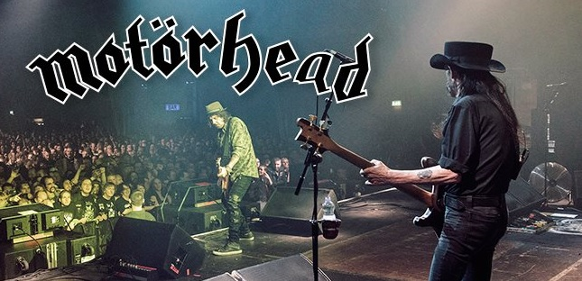 MOTÖRHEAD : Live at Resurrection Fest 2015 en ligne