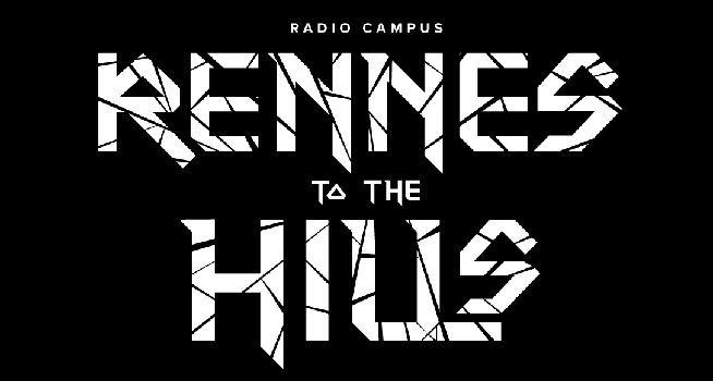 RENNES TO THE HILLS : Emission Metal Radio