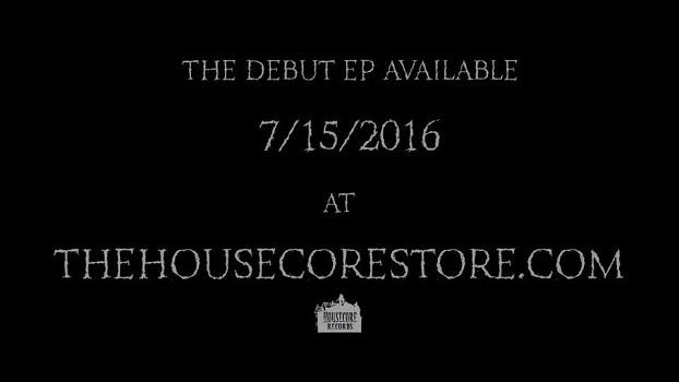 SCOUR : Extrait du prochain EP