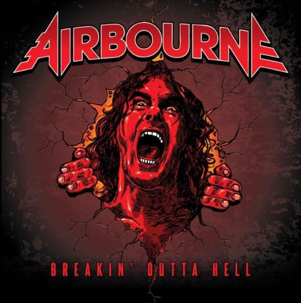 airbourne hell