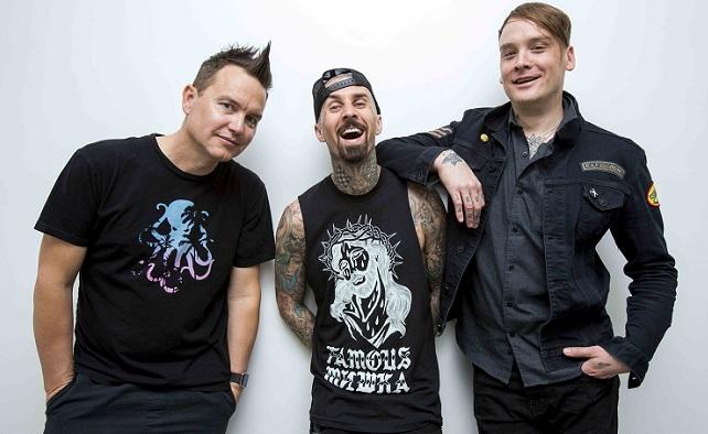 Blink-182 nouveau titre