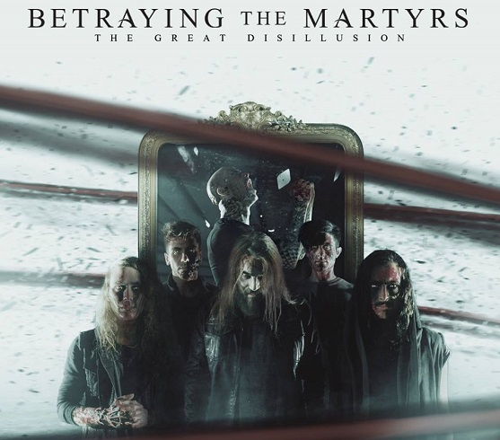 Betraying the Martyrs le clip est sorti
