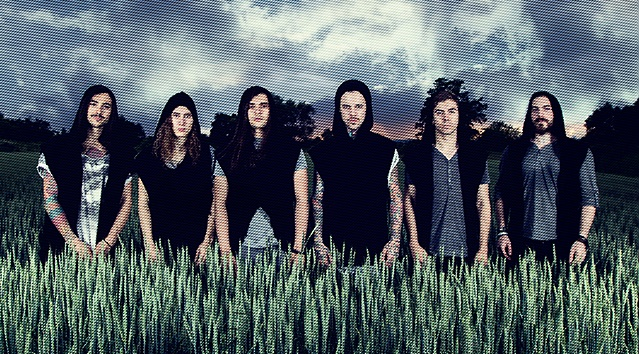 BETRAYING THE MARTYRS teaser du prochain clip