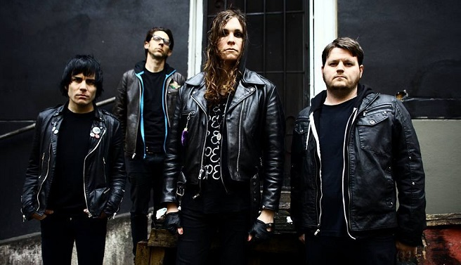 AGAINST ME! nouvel album