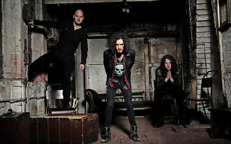 RAVENEYE: interview