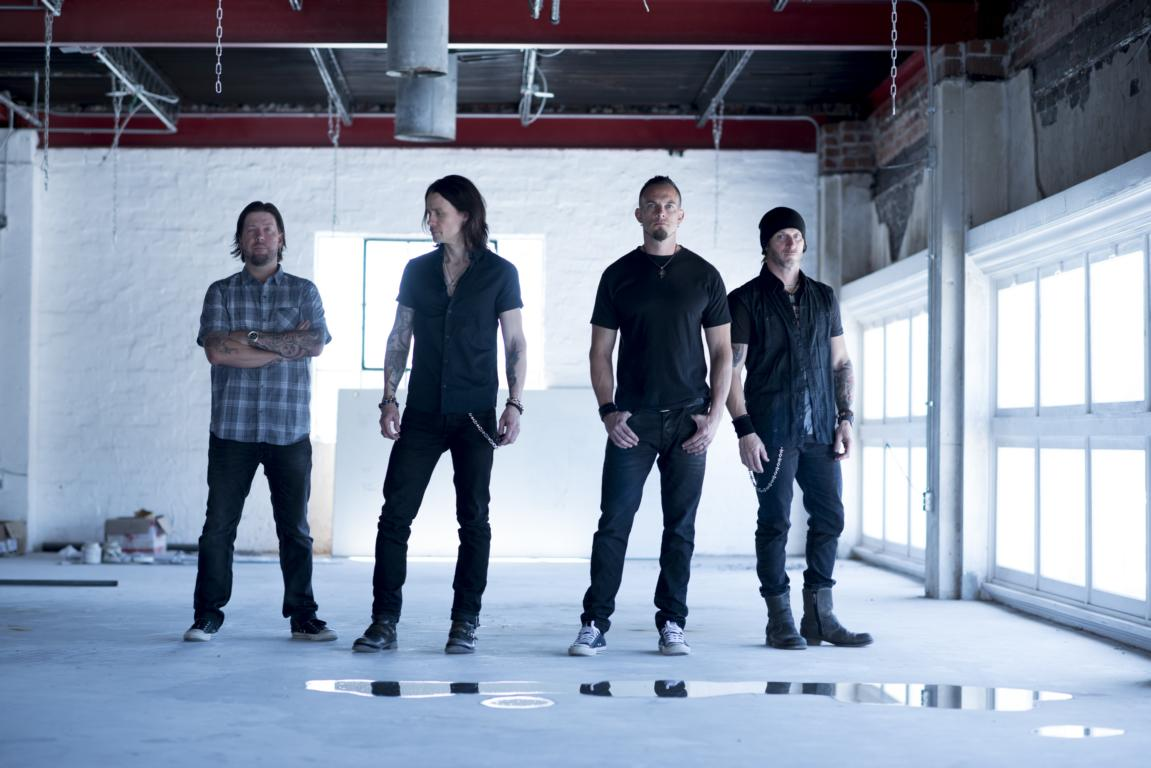 ALTER BRIDGE nouveau single