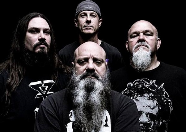 CROWBAR nouvel album