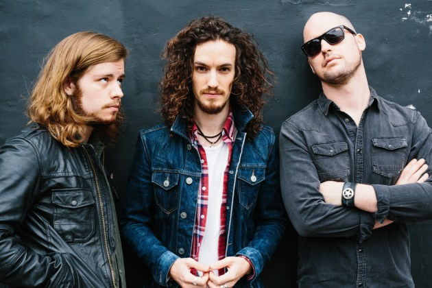 Interview avec RAVENEYE