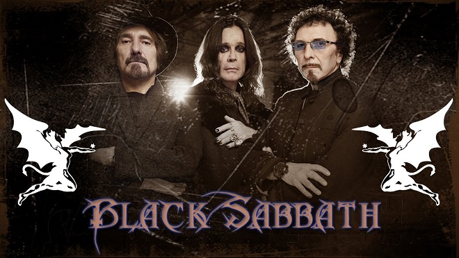 Black Sabbath The Ultimate Collection: BLACK SABBATH The Ultimate Collection Sort Fin Octobre