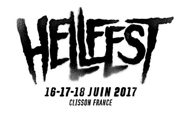 HELLFEST 2017 news