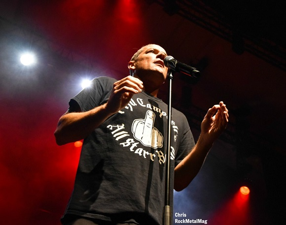 UGLY KID JOE Live report