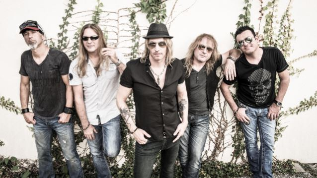 GOTTHARD : interview