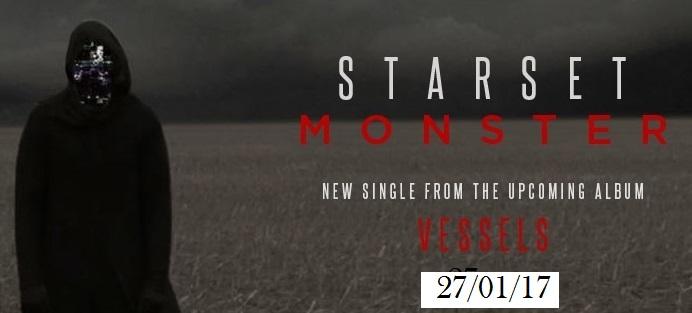 STARSET nouvelle vidéo