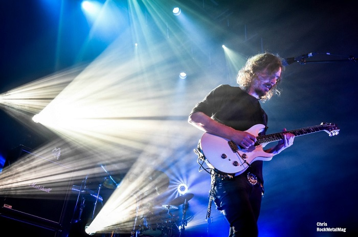 OPETH : Live Report