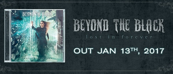 Beyond The Black nouveau clip