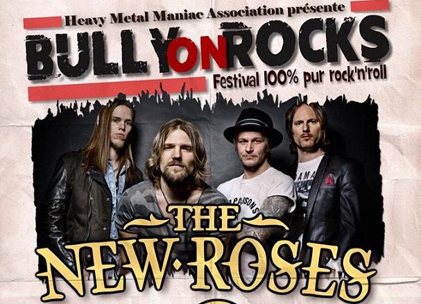 BULLY ON ROCKS 4ème édition