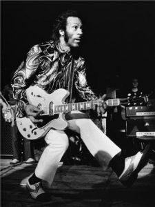Chuck Berry1972