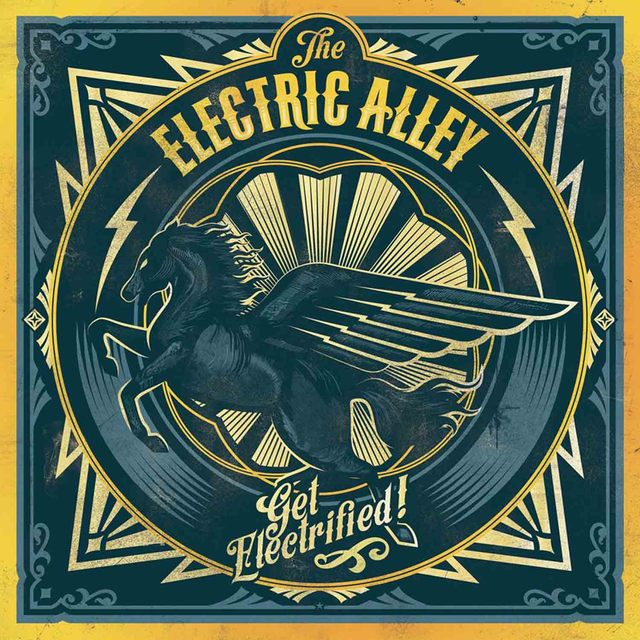 b7 The Electric Alley - Get Electrified