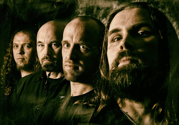 God Dethroned annonce son nouvel album