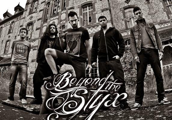 Beyond The Styx en concert