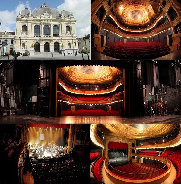 TheatreDenain