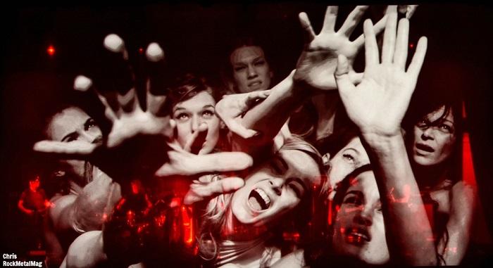 GUTTERDÄMMERUNG : Ciné concert Live Report