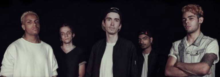 The Blackmordia: Nouveau clip