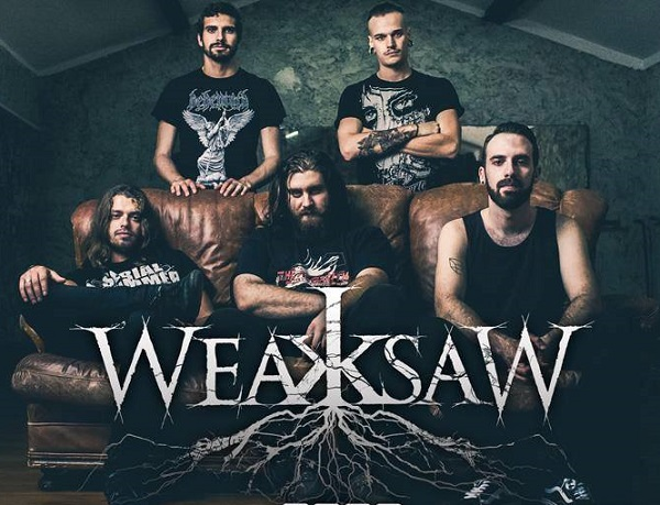 WeaksaW: Interview
