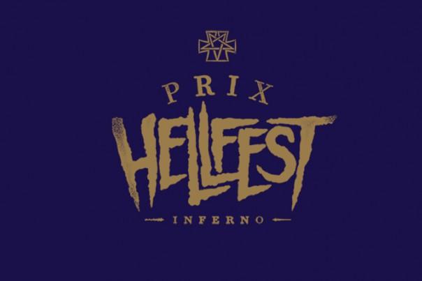 Le HellFest organise la remise du prix littéraire Inferno