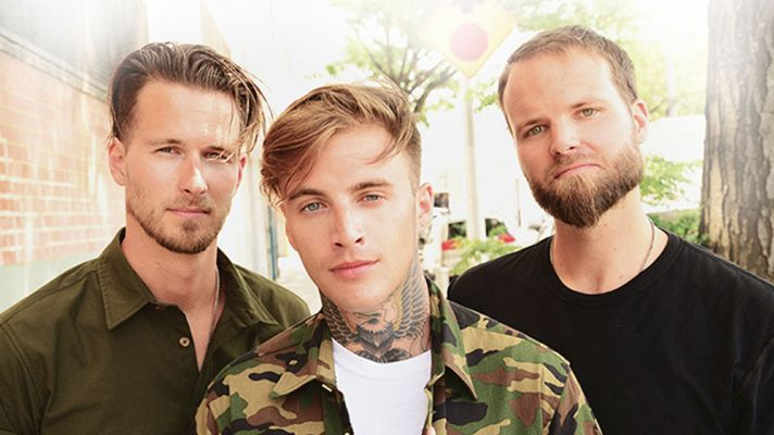 HIGHLY SUSPECT : Live report