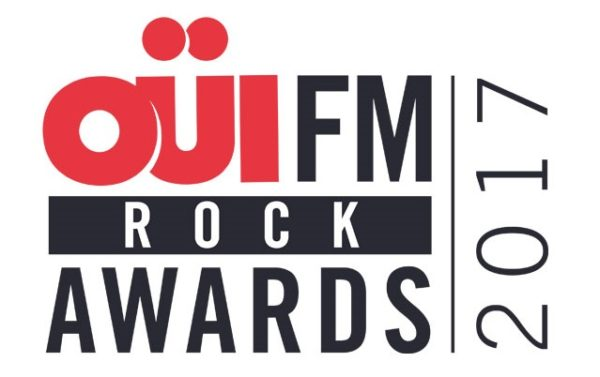 Oui FM Rock Awards: Live Report