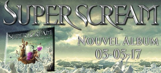 Superscream : Chronique « The Engine Cries »