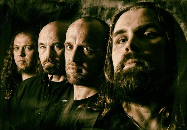 God Dethroned lance la vidéo du nouveau single