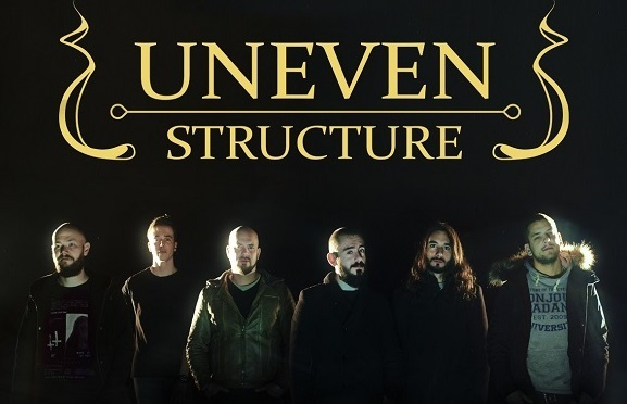 Uneven Structure : INTERVIEW