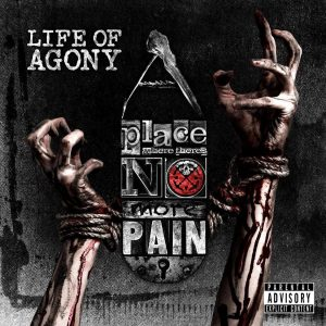 life of agony A place where