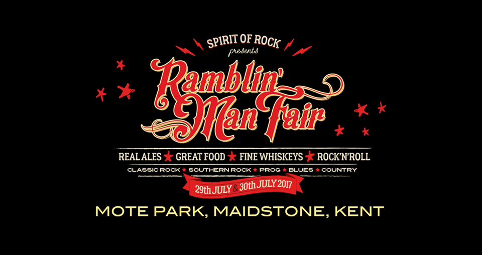 RAMBLIN' MAN FAIR 2017
