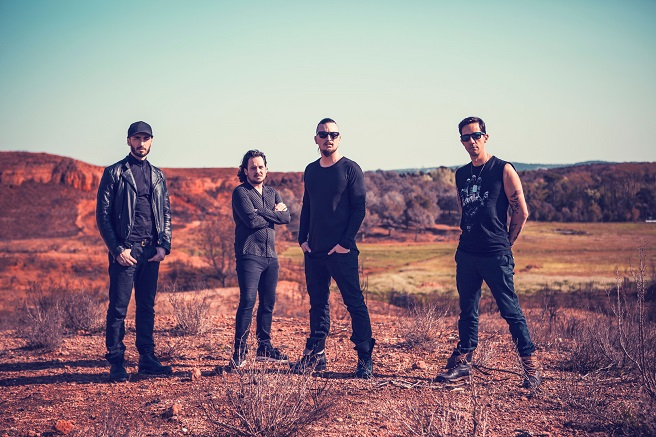 DAGOBA dévoile un premier single