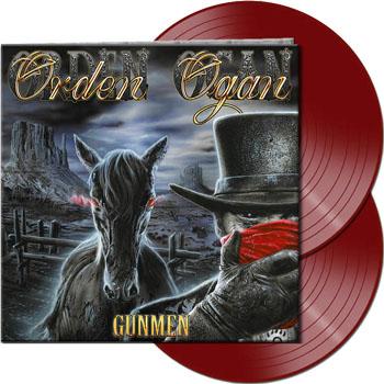 Vinyl_red