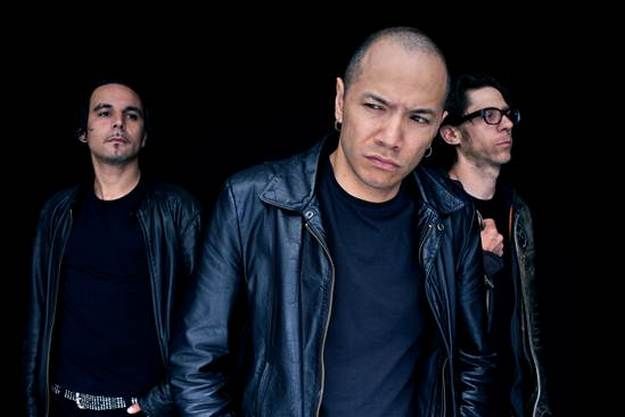 DANKO JONES Collabore avec VOLBEAT