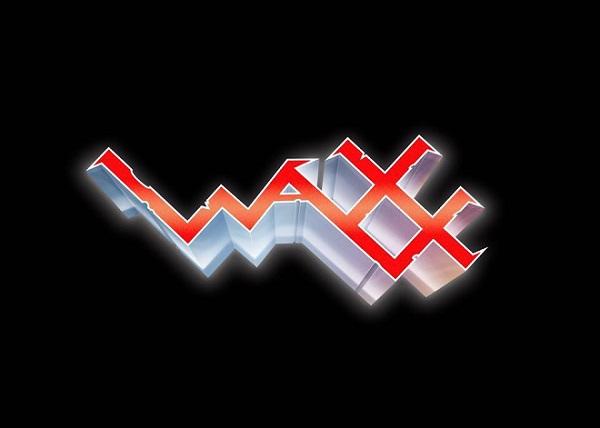 WAXX au HELLFEST