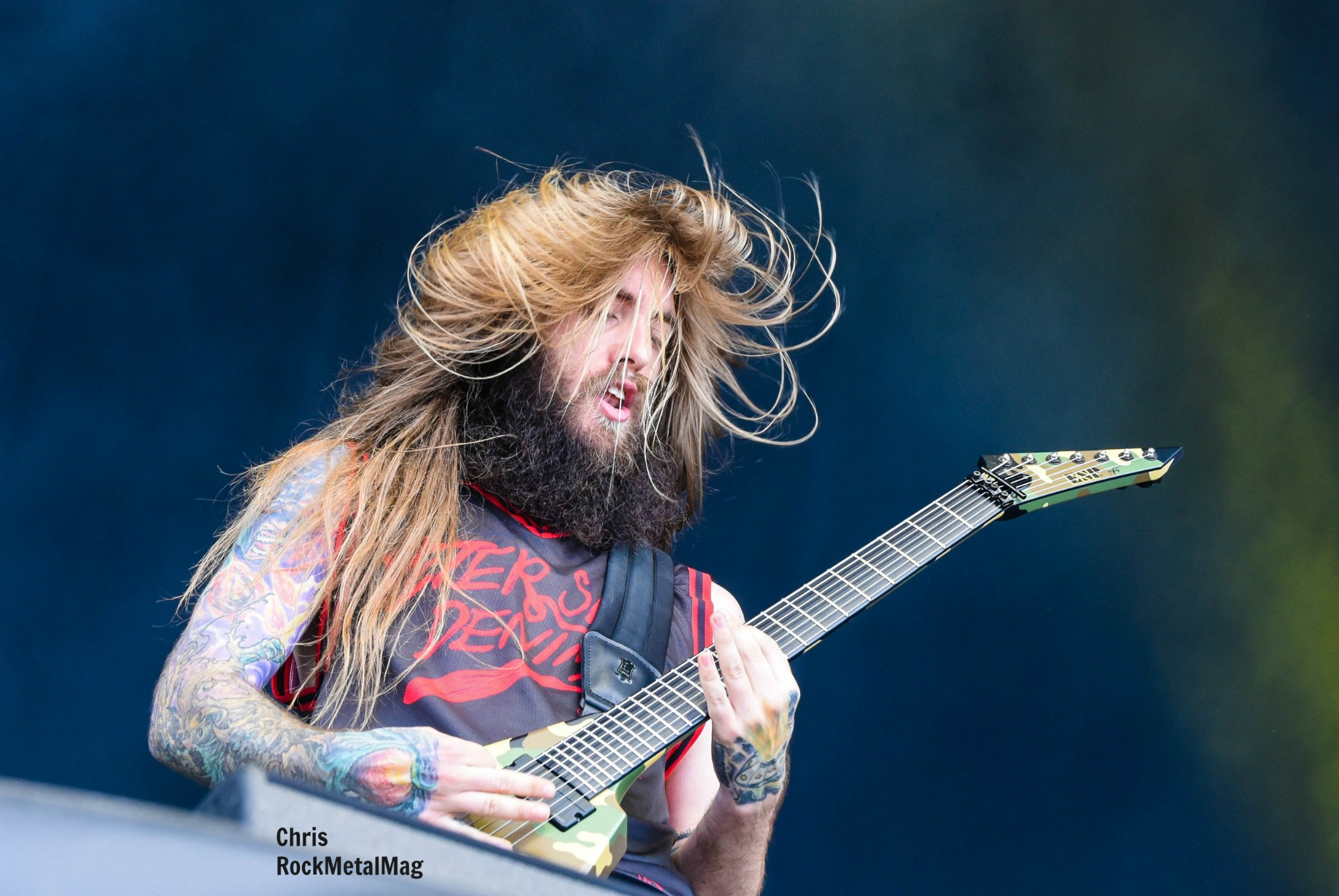 coSUICIDE SILENCE2